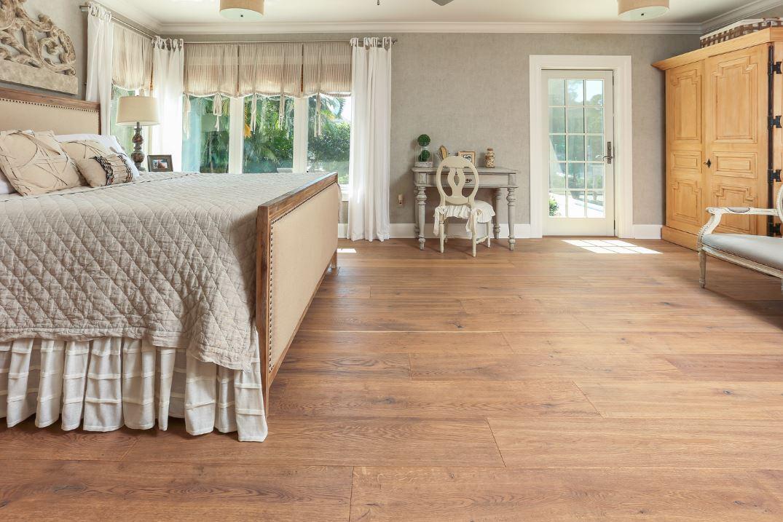 Ros Rustic European White Oak